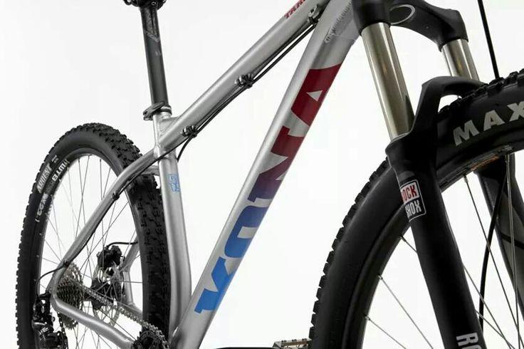 Kona Mountain Bike MTB Biking
