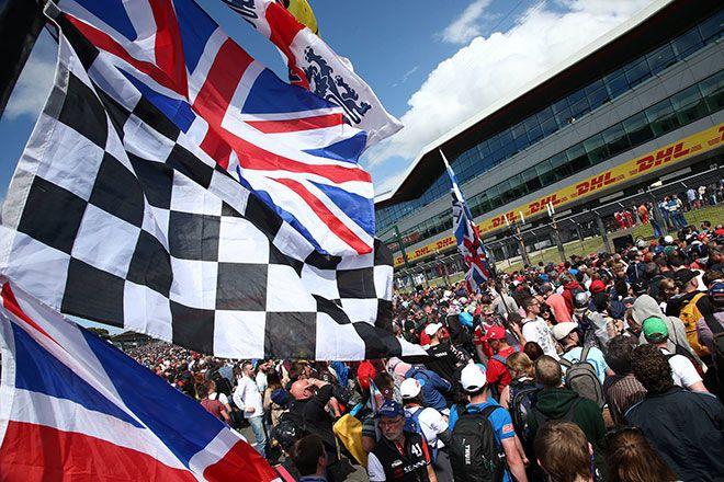 Il GP Gran Bretagna 2017 sarà trasmesso in diretta esclusiva su Sky Sport F1. La Formula 1 live è su f1world.it, segui con noi il decimo GP della stagione