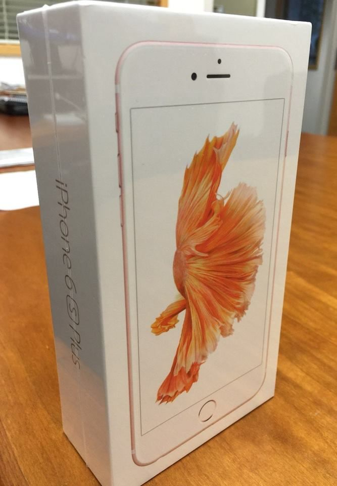 Brand new Apple iPhone 6s Plus rose gold stocklot for sale http://www.tradeguide24.com/5586_Brand_new_Apple_iPhone_6s_Plus_rose_gold_factory_unlocked_ #Apple #iphone6plus #wholesale