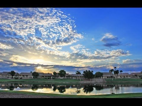 Experience Sun Lakes Arizona one of the premiere active adult communities in the Phoenix area!