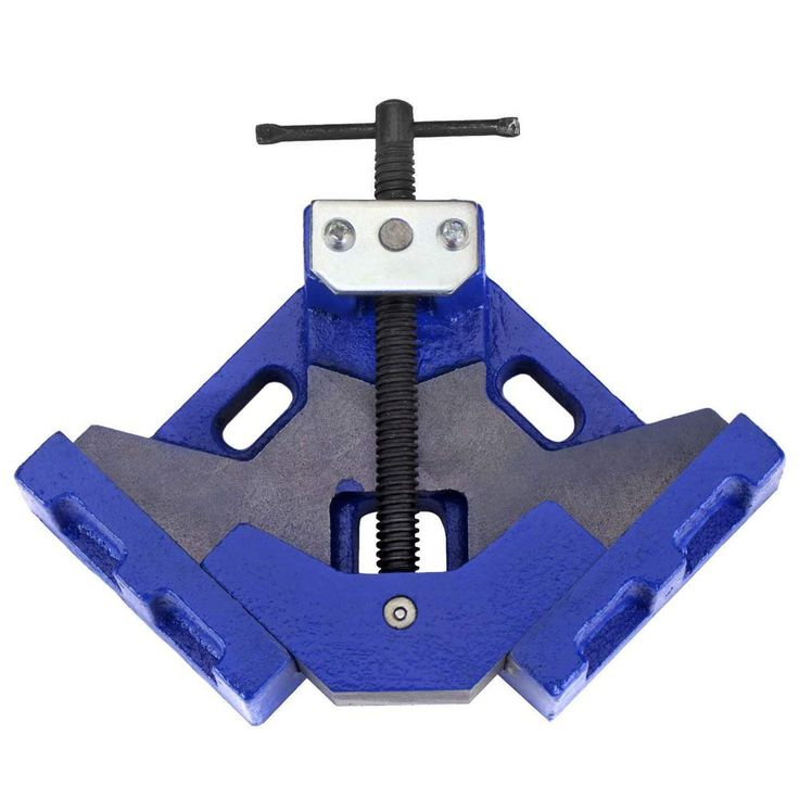 Betooll cast iron welders angle clamp examine out this