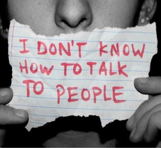 Τι Είναι Η Κοινωνική Φοβία Και Πως Μας Επηρεάζει | Misswebbie.gr