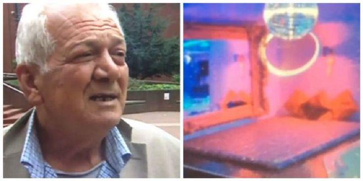 ΒΙΝΤΕΟ - Το ακούσαμε και αυτό! Έλληνας ιδιοκτήτης οίκου ανοχής στο Μπέρμιγχαμ : Ποια λεφτά; Δεν έχω, τα έδωσα στην Ελλάδα