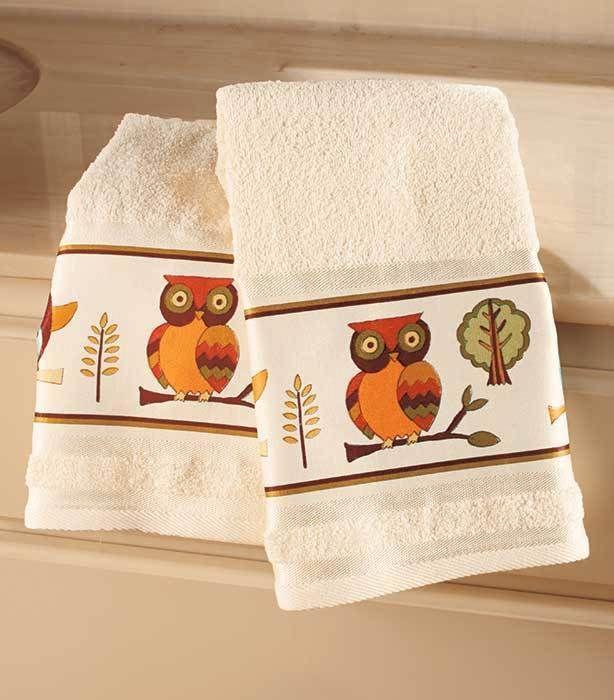 Bathroom Decor Owls: Best 25+ Owl Bathroom Set Ideas On Pinterest
