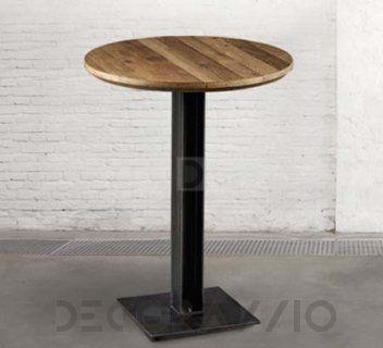 #wooden #wood #woodwork #furniture #eco #design #interior высокий стол Dialma Brown High Tables, DB004231