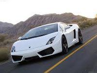 Mobil Terbaik Dunia: Mobil Lamborghini Gallardo LP560-4