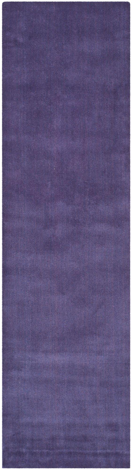 Himalayan Purple Area Rug