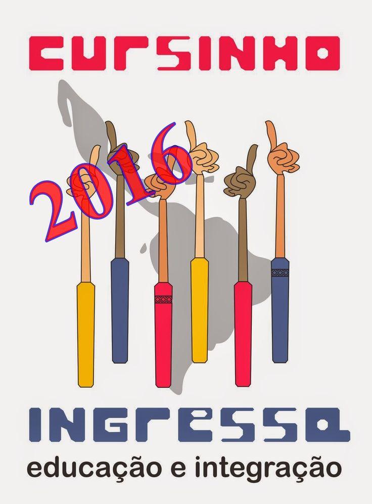 Preparatório Gratuito para o Enem 2016 (PR)