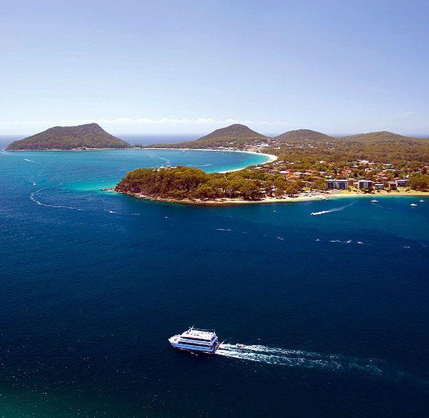 Nelson Bay :) Port Stephens