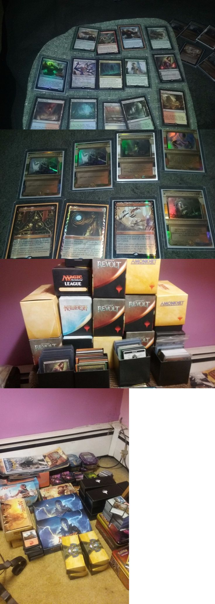 MTG Mixed Card Lots 19113: Magic The Gathering Card Lot ,Mtg ,Magic Cards. -> BUY IT NOW ONLY: $1700 on eBay!