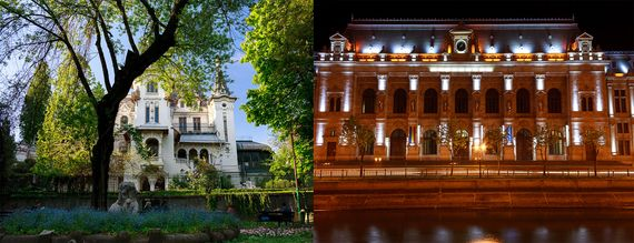 12 Reasons to Visit Romania (2): Bucharest – Experience Bucharest