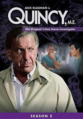 Quincy, M.E.: Season 5