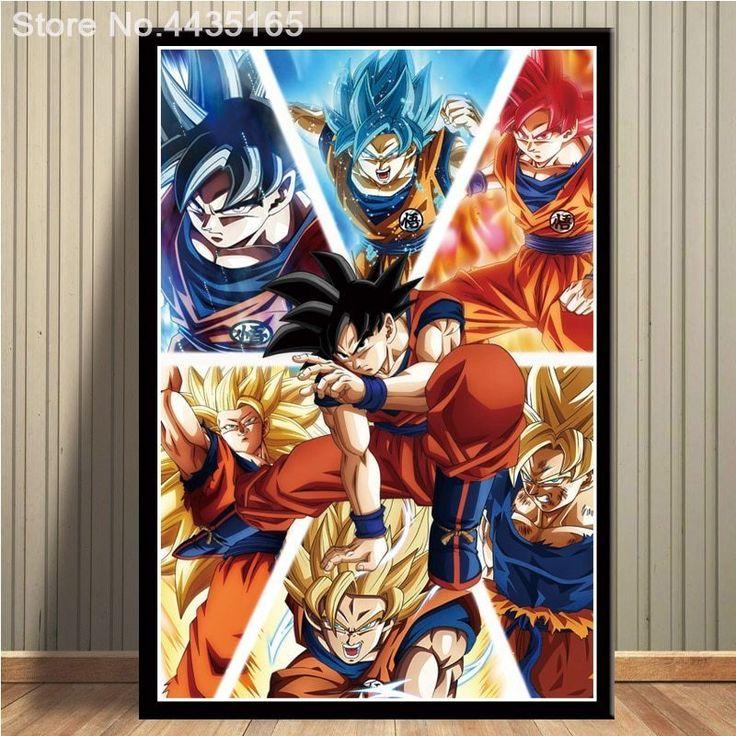 Dragon ball super broly 2018 movie japan anime comic