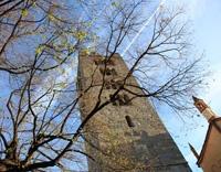 Sant Orso in Aosta, Italy    http://aosta-valley.co.uk/aosta-town.htm
