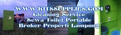 Jasa Cleaning Service | Gedung Kantor | Lampung | CV . Kits Supplies | JS PONSEL CELLULAR LAMPUNG: Jual Beli Rumah Properti Bandar Lampung