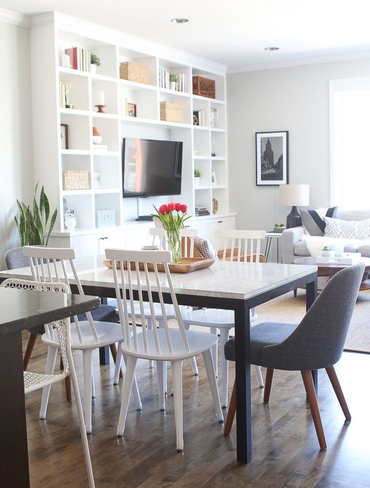 Best 79 Dining Rooms images on Pinterest Home decor