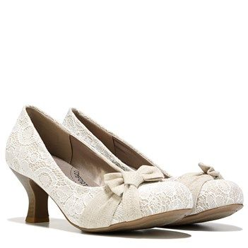 JELLYPOP Women's Elva Pump at Famous Footwear