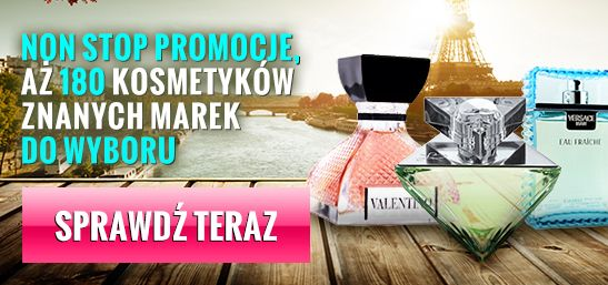 http://www.kokai.pl/promocje Promocje Non Stop w Kokai.pl / discount, sale, promotion, perfumes