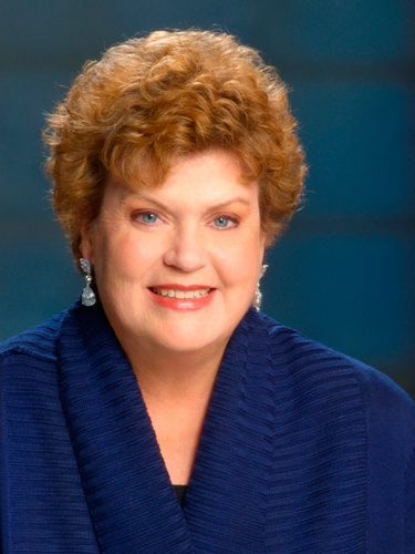 Charlaine Harris' Top 5 Reads