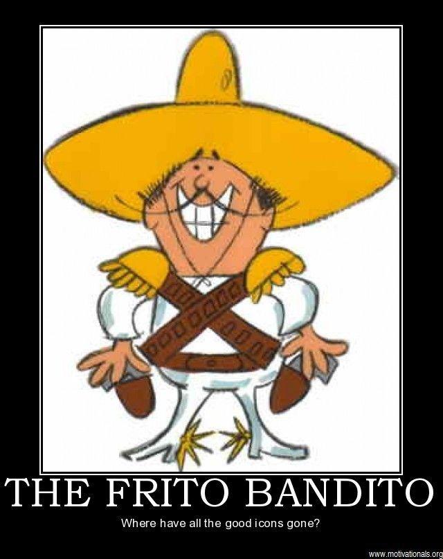 Frito Bandito