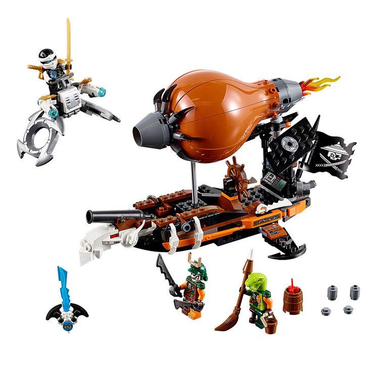 $21.99 (Buy here: https://alitems.com/g/1e8d114494ebda23ff8b16525dc3e8/?i=5&ulp=https%3A%2F%2Fwww.aliexpress.com%2Fitem%2FLEPIN-Command-Zeppelin-Ninjago-Marvel-Ninja-Building-Block-Model-Kits-Toys-Minifigures-Ninjagoed-magformers-Compatible-With%2F32597623929.html ) LEPIN Command Zeppelin Ninjagoed Marvel Ninja Building Block Model Kits Toys Minifigures Compatible With Legoe for just $21.99