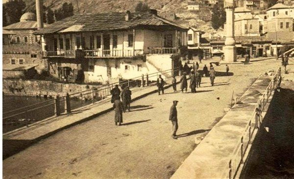 BAYBURT 1937
