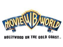 warner bros movie world - Gold Coast, Australia