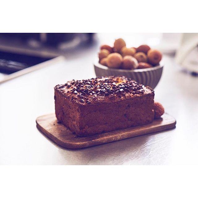Ciasto z dyni - WYMIATA! Przepis na blogu!  PUMPKIN CAKE! IT ROCKS! Recipe on my blog www.annalewandowska.com #healthy #recipe  #blog #healthyplanbyann #AnnaLewandowska #pumpkincake zdj @iza_grzybowska