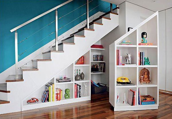 "You need not go elsewhere looking for these design, we did it for you. Here we bring a collection of ""21 Under Stairs Cupboard Design Ideas"" for you inspiration. Hope this post helps. Do not forget to share the post. Enjoy!"