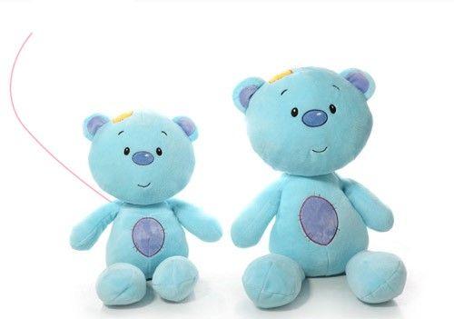 Creative Design of New Patch Bear Doll Plush Toyat EVToys.com