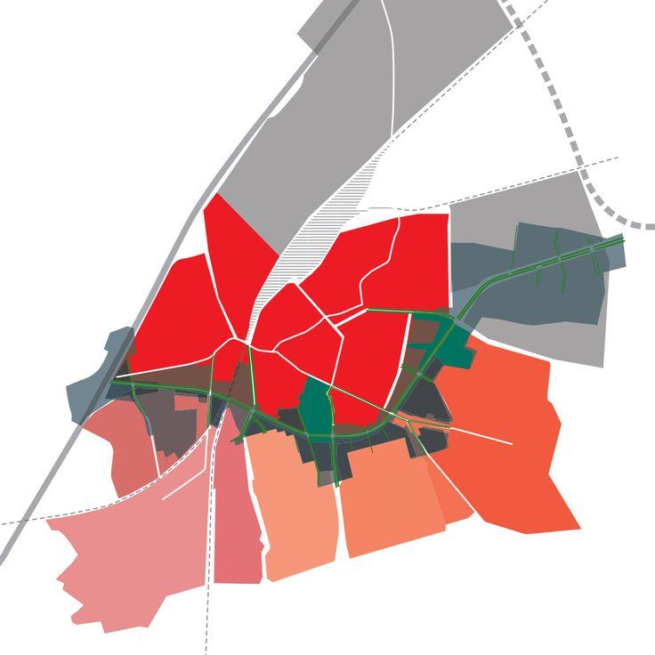 Gebiedsvisie en scenariostudie naar gevolgen van de omlegging van de A58 voor de stedelijke ontwikkeling van Roosendaal, met name op en rond het bestaande tracé. Integrale studie m.b.t. stedenbouw, verkeersstructuur en kosten, i.o.v. gemeente Roosendaal en i.s.m. W+B (2006-2008)