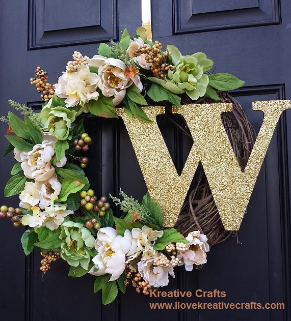 55 best seasonal wreaths images on Pinterest | Diy wreath ...