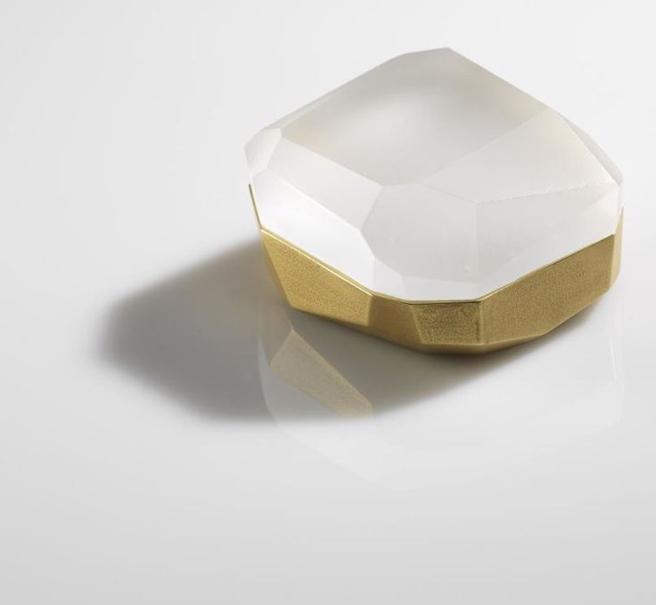 Andrea Walsh Faceted Box