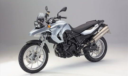 2012 BMW F650GS...WANT!