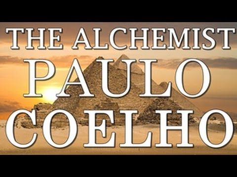 THE ALCHEMIST BY PAULO COELHO FULL AUDIOBOOK