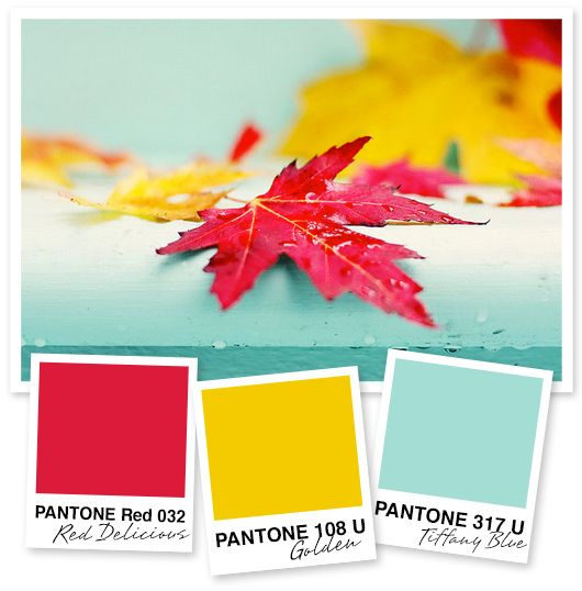 red and gold color palette | happy monday now that it s october and halloween and thanksgiving will ...
