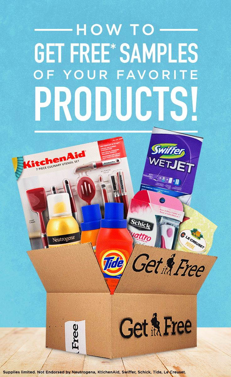 Receive free coupons in the mail canada