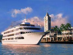 Star of Honolulu Sunset Dinner Cruise, Oahu / Waikiki tours & activities, fun things to do in Oahu / Waikiki | HawaiiActivities.com