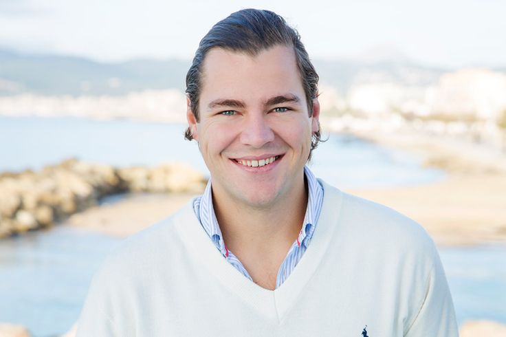 Antonio Fernandez Antonio joined our sales team in 2016. After living in England, Germany and Switzerland, he decided to move back to where his heart belongs. Thanks to being brought up in this beautiful island, with a German mother and a Spanish father, he is bilingual and has a great knowledge of Mallorca – the island, the people and the language.