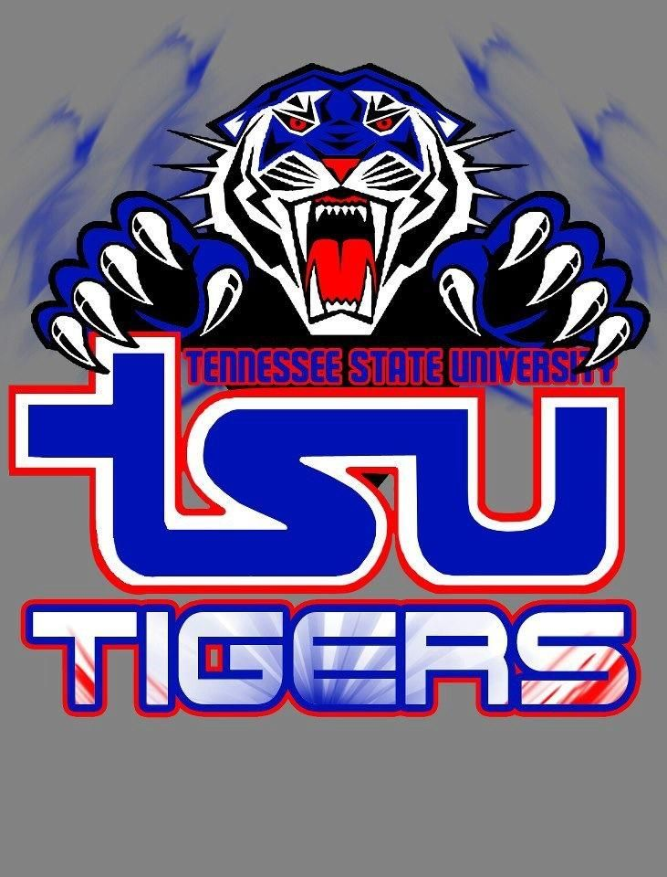 THE Tennessee State University...my other favorite hbcu ...