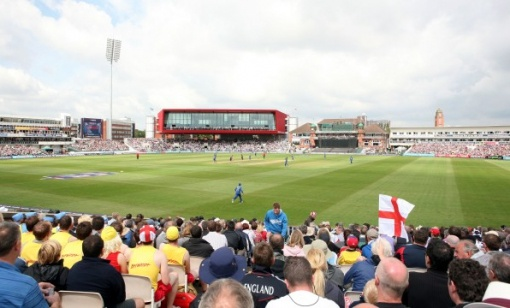 Old Trafford Cricket Ground (Manchester): Get tickets for England and Lancashire