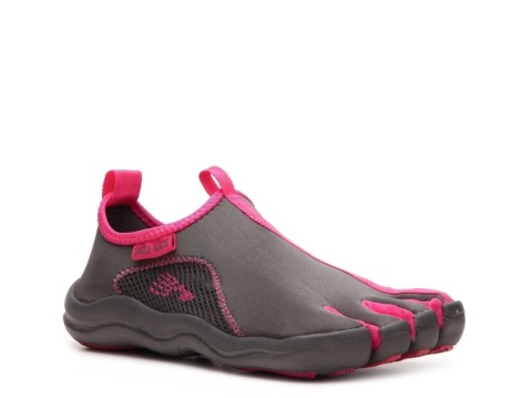 Fila Womens WaterMoc Skele-Toes Water Shoes