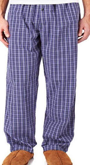 Calvin Klein Mens Calvin Klein Woven Pyjama Bottoms - Mens pyjama bottoms