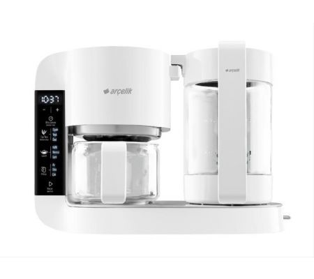 Arçelik K 3284 Demm Gurme Otomatik Çay Makinesi :: taskiranmarketing