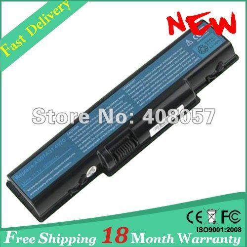 New Replacement Laptop Battery For Acer Aspire 5735Z 5737Z 5738 5738DG 5738G 5738Z 5738ZG 5740DG 5740G 7715Z 5740 laptop #Affiliate