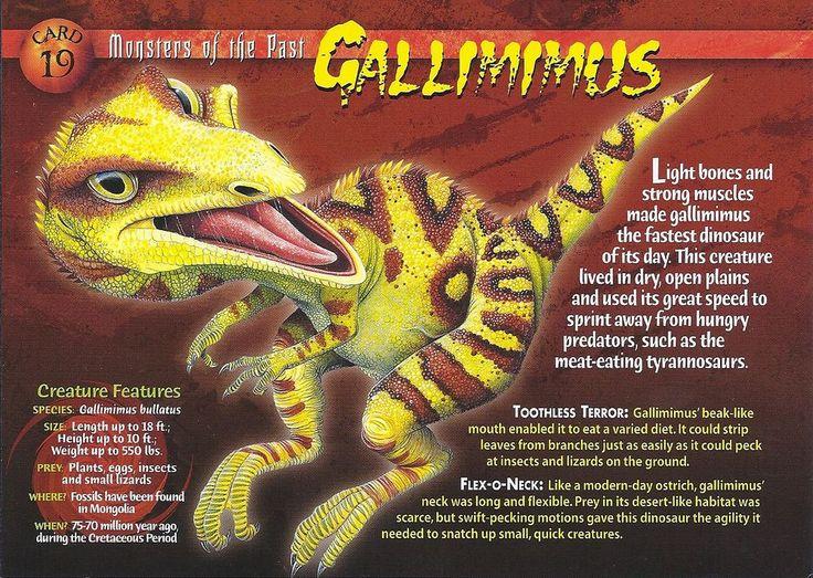 Gallimimus | Wierd N'wild Creatures Wiki | Fandom powered by Wikia