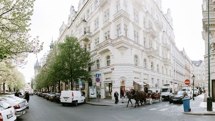 Where to stay in Prague?