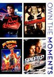Road House/Bandidas/Big Trouble in Little China/Speed 2 [4 Discs] [DVD]