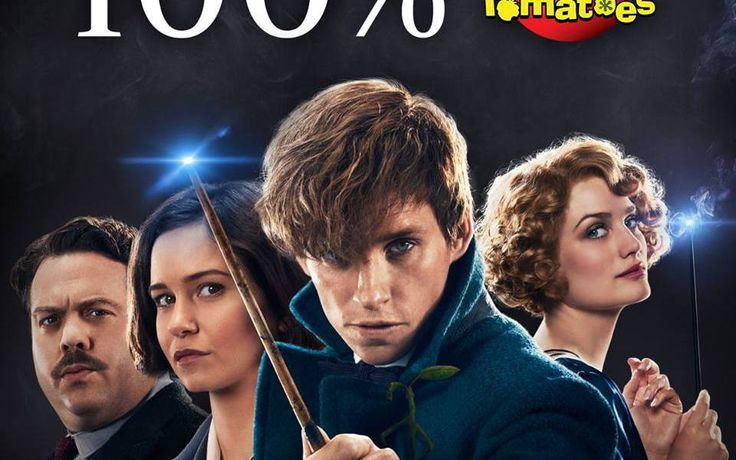 'Fantastic Beasts and Where to Find Them' Review: Spin-Off Brings Back the Magic of Potterverse