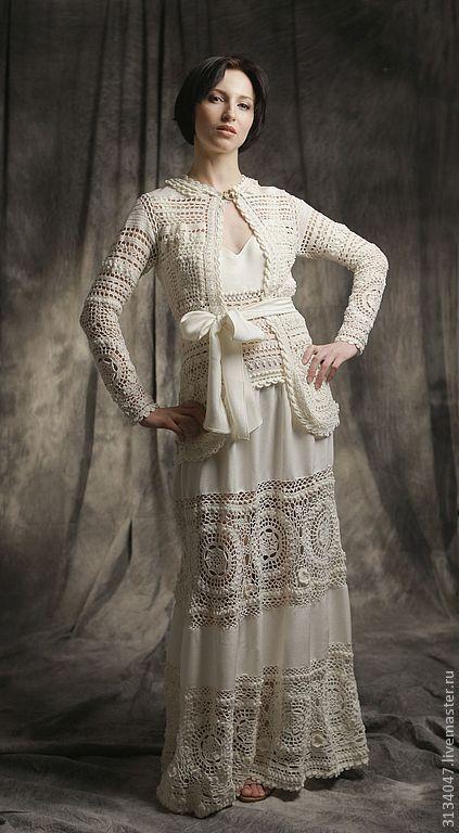 crochet'n textile